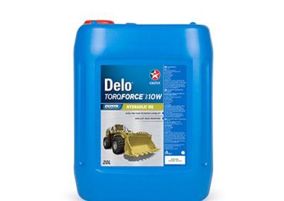 Delo - Toro Force 10W