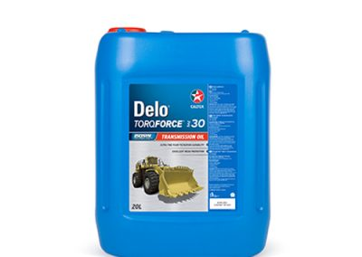 Delo - Toro Force 30