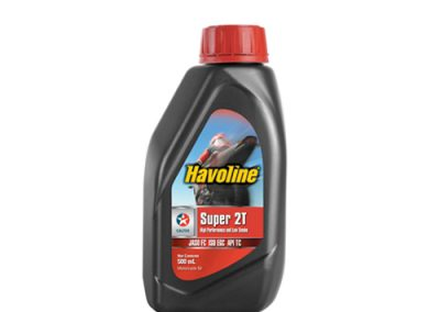 Havoline - Super 2T