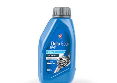 Delo - Gear EP-5 180W - 90
